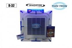 FCF100CVM/RZF100CV2V INVERTER GAS R32