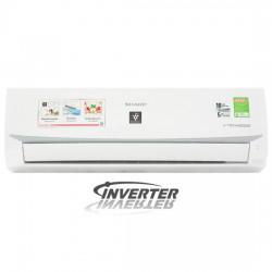 Máy lạnh Sharp Inverter AH-XP10WMW