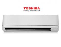 Toshiba RAS-H18QKSG-V Model 2017