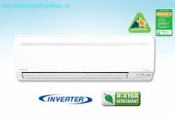 Daikin FTKS25GVMV ( Inverter - GAS R410 )